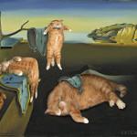 Dali-The-Persistence-of-Memory-cat-w-625