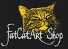 FatCatArt - Fat Cat Art Online Shop