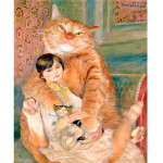 Renoir-Julie_Manet-Cat-post