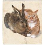 Durer-Hare-and-Cat-pr