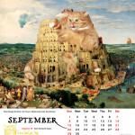 Calendar'19-10