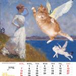 Calendar'20-06