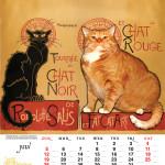 Calendar'20-07