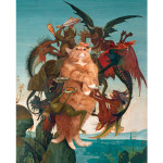 Michelangelo_The_Temptation_of_the_Cat-poster